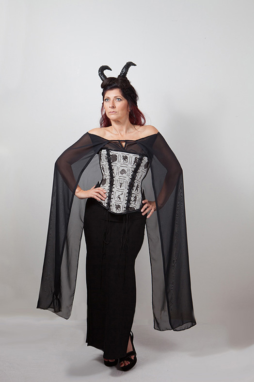 game of thrones cape top