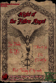 Fallen Angel Flyer