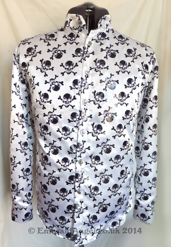 mens custom alternative shirt